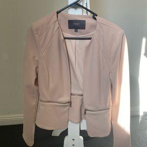 Temt blush jacket